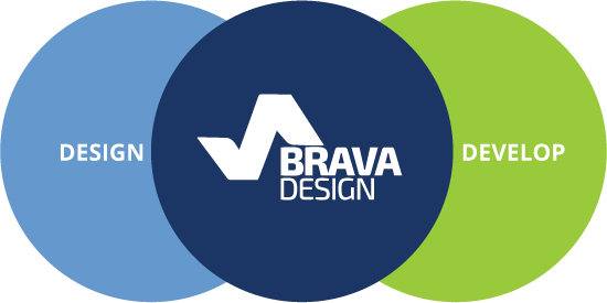 Design and Development by BravaDesign ltd