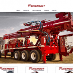 Foremost – Website Design