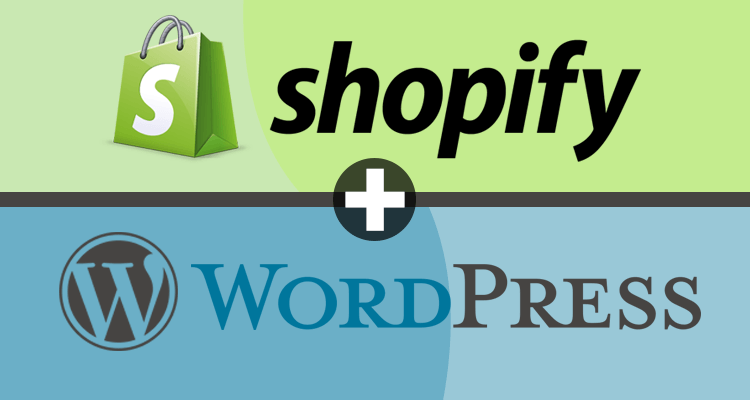 Shopify or WordPress for Small Businesses