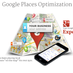 How optimize google my business page for better rankings on google maps