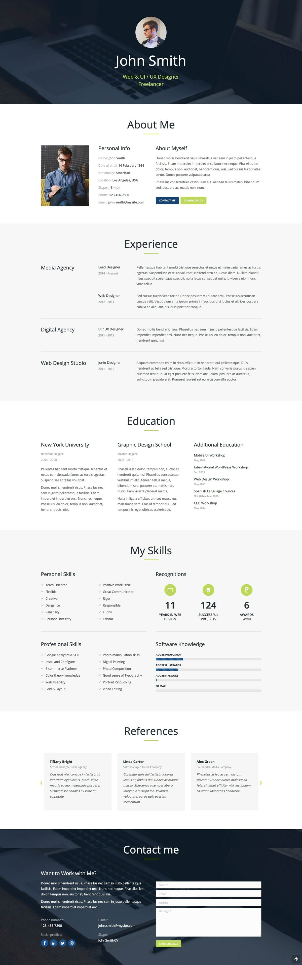 onepage-personal-template-sample-design5