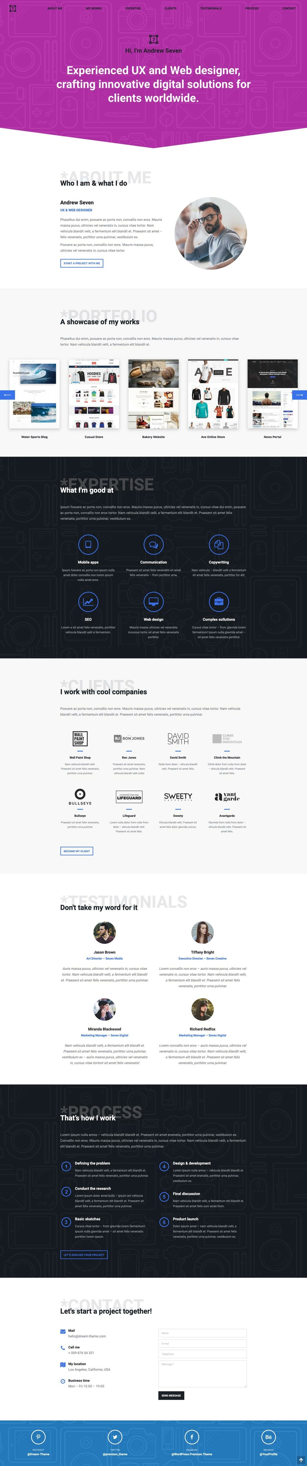 onepage-personal-template-sample-design7