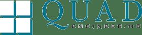 quad engineering logo dark