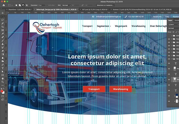 webdesign design