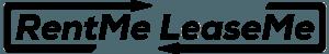rentme leaseme logo black