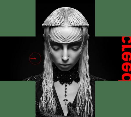 hair stylist website design main 3